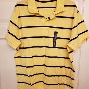 Gap XL polo shirt NWT